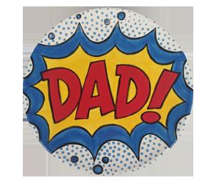 Dublin DAD!